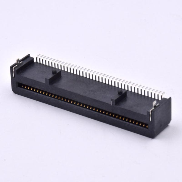 40 way SMT Right Angled Edge Connector for BBC Micro:Bit (Microbit)