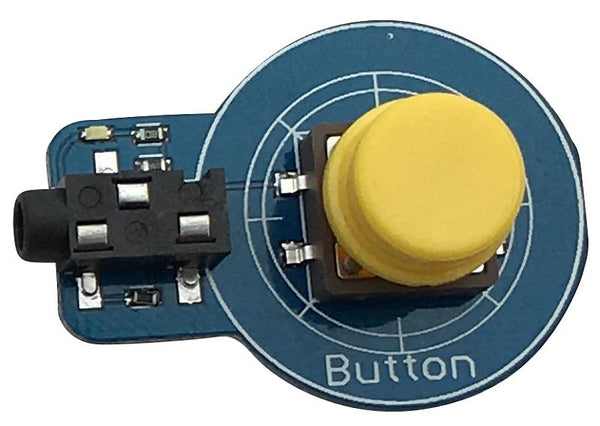 Button Gizmo for Playground - Digital Input