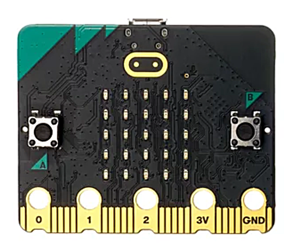 BBC Micro:Bit v2 in Gift Box (Microbit 2)