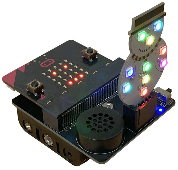 Music Box Mk2 for Music and Blinky Addons