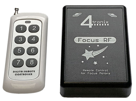 4tronix FocusRF Remote Control for Focus Motors