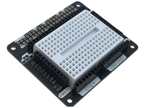 Prototyping Board KIT for 40-pin Raspberry Pi