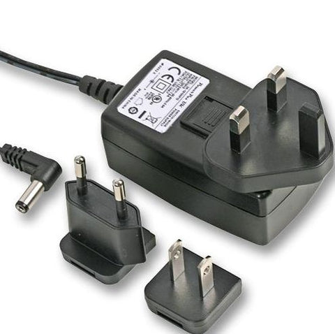 5V 4A DC Power Supply International - Ideal for Cube:Bit