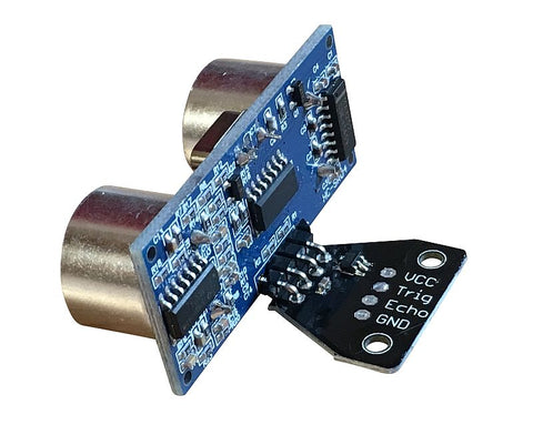 Ultrasonic Distance Sensor for Robo:Bit Mk1