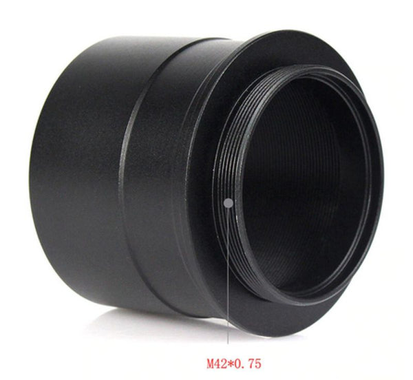 "T-Thread (M42 x 0.75mm) to 2"" inch Nosepiece"