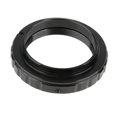 T-Thread Adaptor (M42x0.75mm) T Ring for Nikon DSLR Cameras