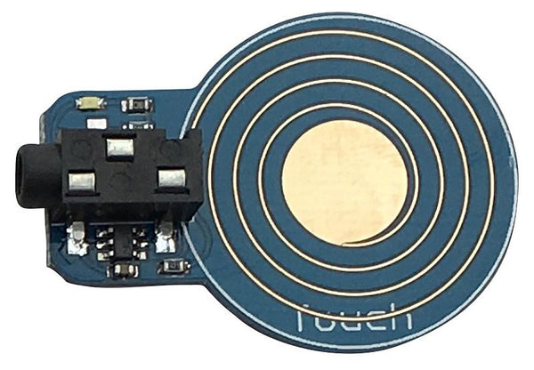 Touch Sensor Gizmo for Playground - Digital Input