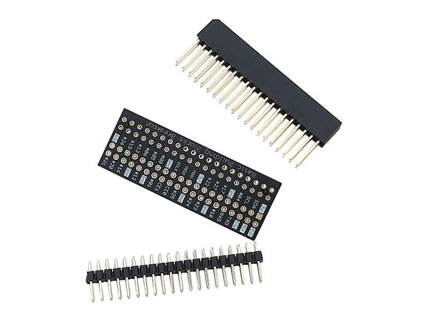 GPIO Interceptor GPIO Breakout for 40-pin Raspberry Pi