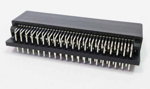 Through-Hole Right-Angle Edge Connector for BBC Micro:Bit (Microbit)