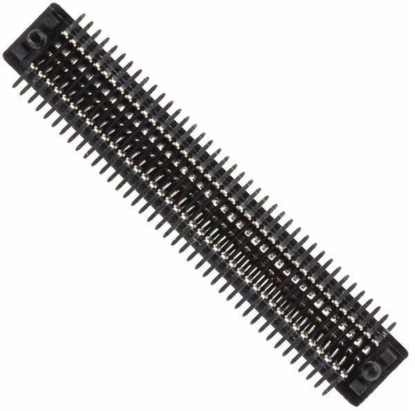 80 way SMT Edge Connector for BBC Micro:Bit (Microbit)