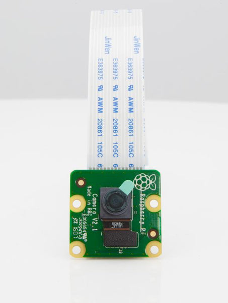 Raspberry Pi Camera Module Version 2 - Standard