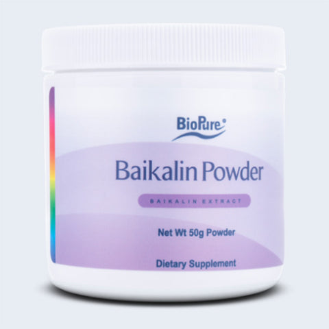 BioPure Baikalin Powder