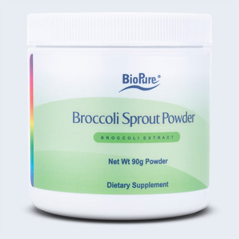BioPure Broccoli Sprout Powder