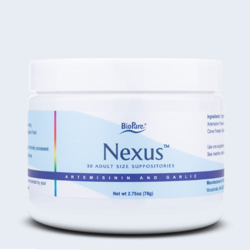 BioPure Nexus Suppositories