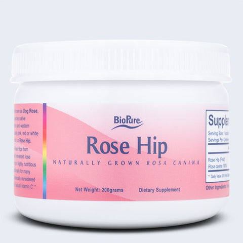 BioPure Rose Hip Powder