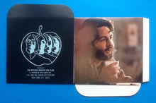 Load image into Gallery viewer, Beatles Original Unused Fan Club Apple Records Cube with Mailing Envelope