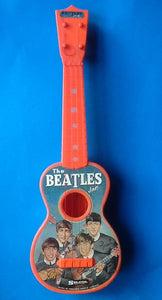 Beatles Junior Selcol Guitar U.K. 1963