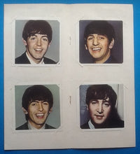 Load image into Gallery viewer, Sing Along With The Beatles Magazine Valentin