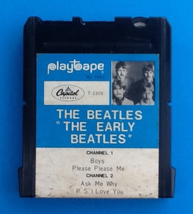Beatles Playtape The Early Years 1967