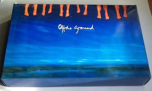 Beatles Paul McCartney Off The Ground Promo Box With CD & Cassette Parlophone UK 1993