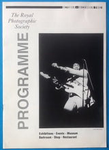 Load image into Gallery viewer, Beatles Paul Linda McCartney Sixties Programme Royal Photographic Society Bath 1992