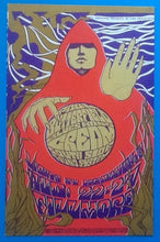 Load image into Gallery viewer, Cream Handbill Flyer Postcard San Francisco 1967