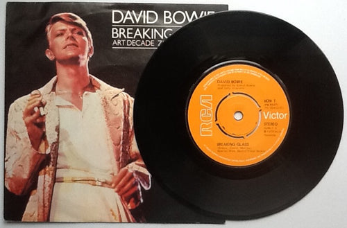 David Bowie Breaking Glass 3 Track 7