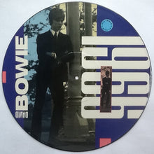 Load image into Gallery viewer, David Bowie 1966 NMint 6 Track Picture Disc Album LP UK 1988