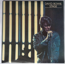 Load image into Gallery viewer, David Bowie Stage NMint 2 x Vinyl Album LP Gatefold Cover 1978