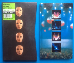 Pink Floyd Is There Anybody Out There? The Wall Live 2 CD Box Set