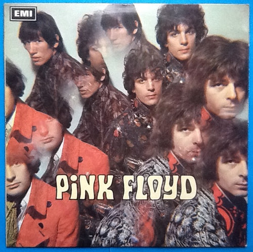 Pink Floyd The Pipers at the Gates of Dawn NMint 11 Track 1st Pressing LP Album Factory Sample UK 1967