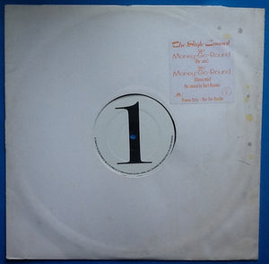 "Style Council Merry-Go-Round 2 Track 12""  White Label Promo UK 1983"