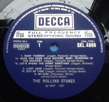 Load image into Gallery viewer, Rolling Stones Flowers 1st Pressing NMint Vinyl For Export LP Album UK 1967