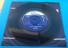 "Load image into Gallery viewer, Bluesology Elton John Mr Frantic Original 7"" Fontana 1966"