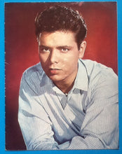 Load image into Gallery viewer, Cliff Richard The Shadows UK Tour Programme 1962