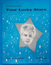 Load image into Gallery viewer, Joe Brown Manfred Mann Your Lucky Stars UK Tour Programme 1964