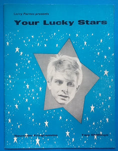 Joe Brown Manfred Mann Your Lucky Stars UK Tour Programme 1964