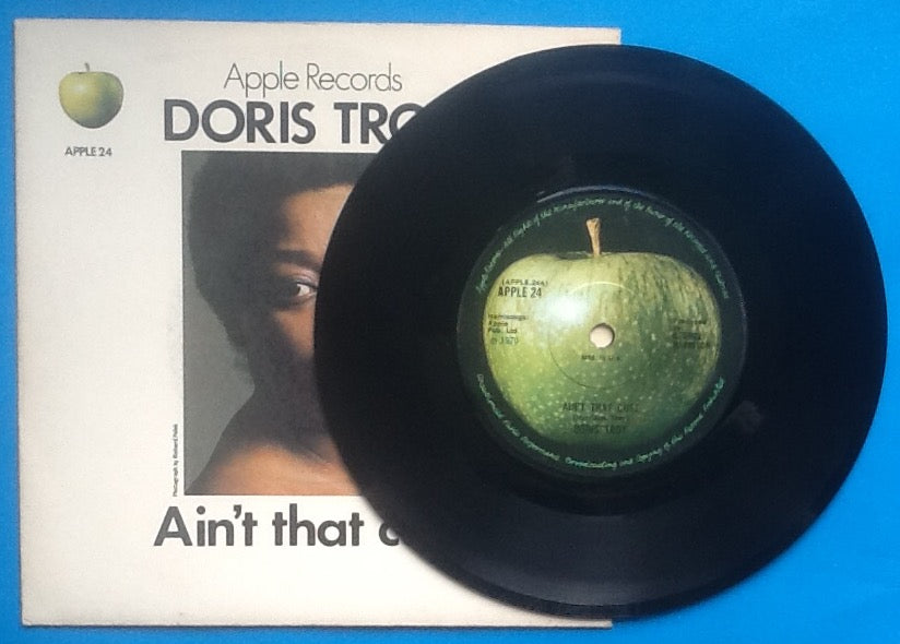 Doris Troy Ain't That Cute 2 Track 7