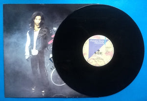"Prince New Power Gereration NMint 3 Track 12"" Picture Sleeve Single 1990"