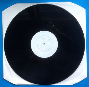 "Prince Arms of Orion 12"" NMint White Label Test Pressing 1989"