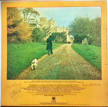 Load image into Gallery viewer, Chris De Burgh Far Beyond These Castle Walls Fully Signed Autographed Album Cover 1974