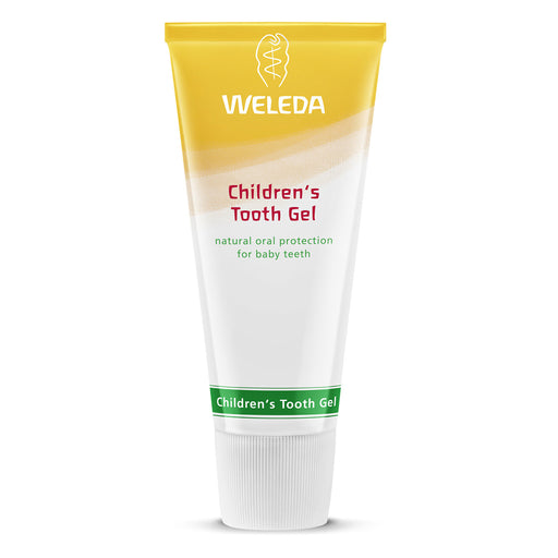 Weleda Children's Tooth Gel - 50ml