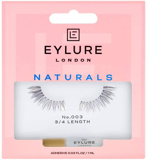 Eylure Naturals 003 Lashes 3/4 Strength