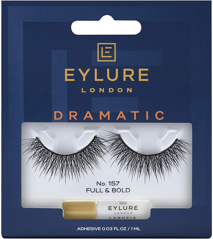Eylure Dramatic Lashes Full & Bold - No.157
