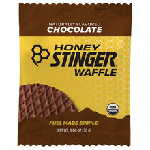 Load image into Gallery viewer, HONEY STINGER ORGANIC WAFFLE