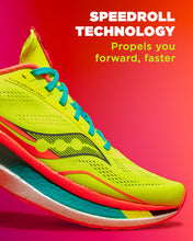 Load image into Gallery viewer, SAUCONY WOMEN'S ENDORPHIN PRO