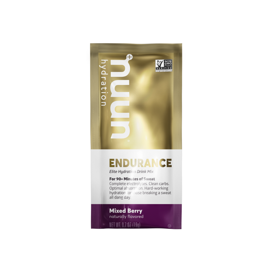 NUUN ENDURANCE SINGLE SERVE