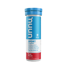 Load image into Gallery viewer, NUUN SPORT TABS