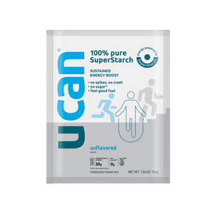 UCAN ENERGY PERFORMANCE (SINGLE)