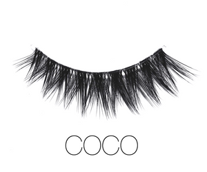 NEW LASH COLLECTION